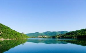 Краснодарский край просит денег на восстановление рек