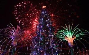 Что думают жители Краснодара о «запрете Нового года»