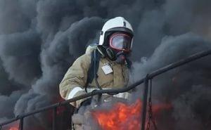 На Кубани появится газодымозащитная служба