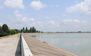 Краснодарское водохранилище может стать спортивно-рекреационной зоной