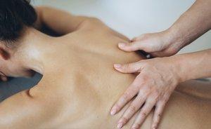 Стоит ли записать на массаж хотя бы раз?