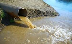 В горводоканале Сочи прокомментировали обвинения в загрязнении рек