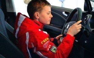 Что думают жители Краснодара о подростках за рулём