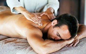 Основные виды массажа