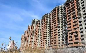 Власти Краснодара хотят забрать недострои у Минобороны