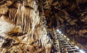 На Кубани займутся обустройством территории у Азишской пещеры