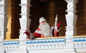 Гостей Сочи приглашают в резиденцию Деда Мороза