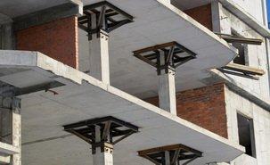 Что собой представляет усиление бетонных конструкций