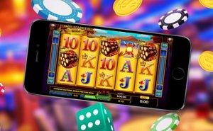 Азартные игры в сети: казино онлайн на деньги