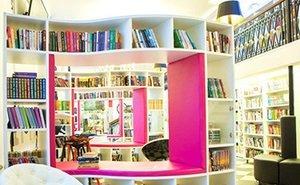 На Кубани появятся новые модельные библиотеки