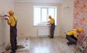 Преимущества ремонта квартир от «Гудвилл - Строй»