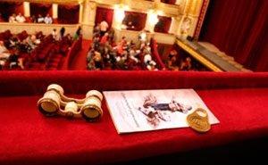 На Кубани просят открыть театры