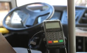 В Краснодаре уволен водитель, отказавшийся принимать оплату проезда через терминал