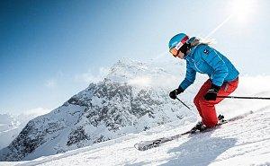 Нарушителям правил горнолыжного катания в Сочи будут блокировать ски-пассы