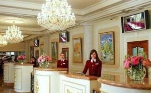 Отели Сочи отказываются работать с туроператорами и турагентами
