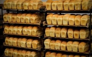 На сдерживание в Краснодарском крае цен на хлеб выделяют 220 млн рублей