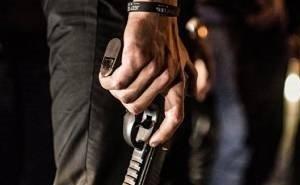 Под Анапой во время поминок мужчина расстрелял 4 человек