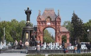 Александровский бульвар в Краснодаре признан объектом культурного наследия