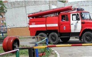 В Краснодаре обеспечат доступ пожарной технике к жилым домам