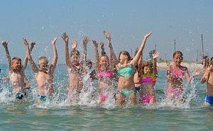 Детские лагеря на Кубани в 2021 году могут и не открыться