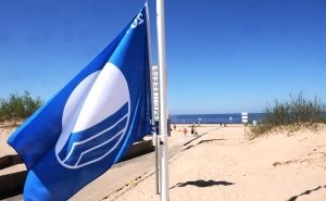 Пляжи Анапы поборются за «Голубой флаг»