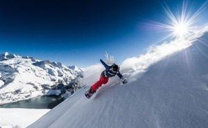 В Сочи предлагают ужесточить наказание за катание лыжников вне трасс