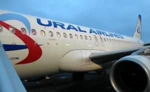 Самолёт, летевший в Крым, совершил вынужденную посадку в Краснодаре