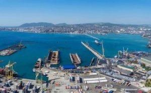 Новороссийцы против строительства ещё одного порта