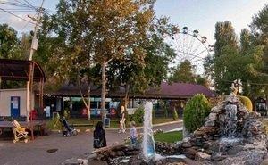 Власти Краснодара отрицают строительство ЖК «Солнечный остров» в одноимённом парке