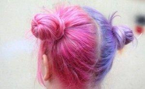 В Краснодаре школьникам запретили красить волосы
