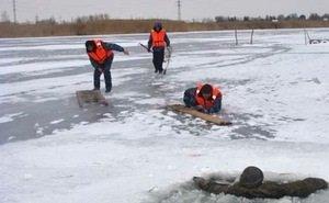 У водоёмов Краснодара дежурят спасатели