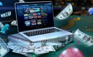 Онлайн-казино Гранд с лучшими слотами