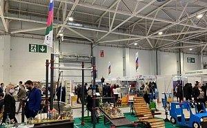 YugBuild возобновил выставочную деятельность на Кубани