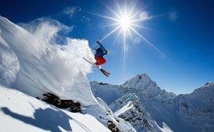 В Сочи впервые в России появится свод правил для горнолыжников