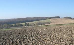 На Кубани контролируют влажность почвы