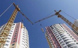 На Кубани снизились объёмы жилого строительства