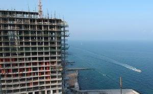 В Сочи запретили строительство МКД