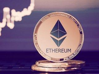 Почему криптовалюта Эфириум растет?