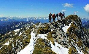 В горах Сочи тестируют радиомаяки для туристов