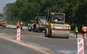 На Кубани в 2021 году будет отремонтировано 36 км региональных дорог
