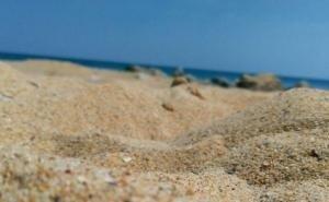 Анапа «тонет» в песке