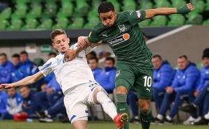 Поражение «быков» в матче с «Динамо» считают кармой