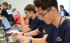 Воспитанники «Сириуса» разработали программу для подготовки к ЕГЭ