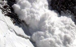 На Красной Поляне разработана инновационная система прогнозирования схода лавин