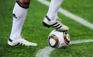 В Сочи завершился футбольный марафон