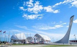 На Олимпийский парк выделяют в этом году 172,4 млн рублей