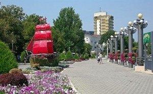В АСИ согласились помочь Анапе с развитием туризма