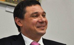 Первышов считает, что, будучи в Госдуме, больше поможет Краснодару