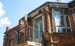 Начать реставрировать Дом купца Лихацкого в Краснодаре обещают в этом году