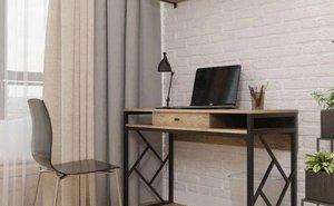 Качественная и красивая мебель из металла – изысканный дизайн спальни